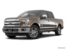 2017 Ford F-150 KING RANCH | Photo 35