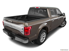2017 Ford F-150 KING RANCH | Photo 61