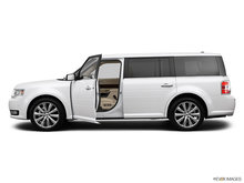 2017 Ford Flex LIMITED | Photo 1