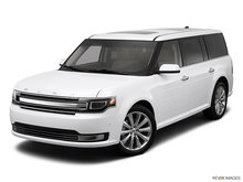 2017 Ford Flex LIMITED | Photo 8