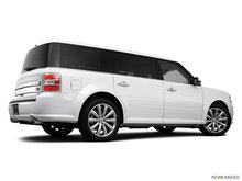 2017 Ford Flex LIMITED | Photo 40
