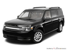 2017 Ford Flex SE | Photo 8