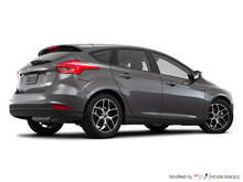 2017 Ford Focus Hatchback SEL | Photo 25