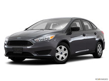 2017 Ford Focus Sedan S | Photo 25
