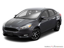 2017 Ford Focus Sedan SE | Photo 7