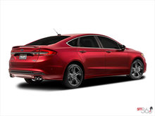 2017 Ford Fusion SPORT | Photo 5
