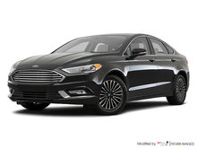 2017 Ford Fusion TITANIUM | Photo 18