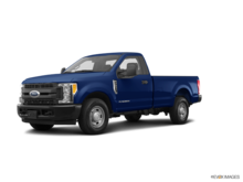 2017 Ford SRW super duty F250 SUPER DUTY