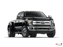2017 Ford Super Duty F-450 LARIAT | Photo 4