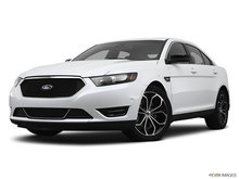 2017 Ford Taurus SHO | Photo 27