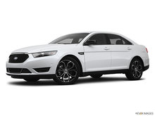 2017 Ford Taurus SHO | Photo 34