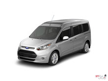 2017 Ford Transit Connect TITANIUM WAGON | Photo 2