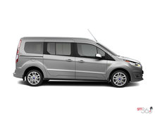 2017 Ford Transit Connect TITANIUM WAGON | Photo 5