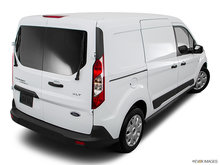 2017 Ford Transit Connect XLT VAN | Photo 52