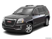 2017 GMC Terrain SLE-2 | Photo 8
