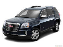 2017 GMC Terrain SLT | Photo 8