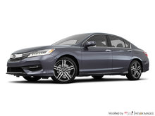 2017 Honda Accord Sedan TOURING V-6 | Photo 27