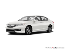 Honda ACCORD SDN TOURING V6 Touring 2017