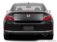 2017 Honda Accord Coupe EX-HONDA SENSING | Photo 28