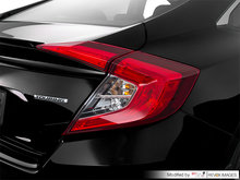 2017 Honda Civic Sedan TOURING | Photo 6