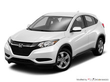 2017 Honda HR-V LX | Photo 8