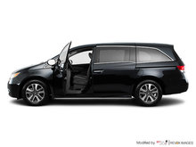 2017 Honda Odyssey TOURING | Photo 1