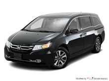 2017 Honda Odyssey TOURING | Photo 8