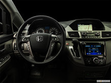 2017 Honda Odyssey TOURING | Photo 50