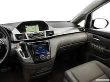 2017 Honda Odyssey TOURING | Photo 58