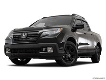 2017 Honda Ridgeline BLACK EDITION | Photo 25