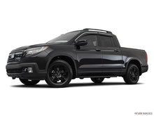 2017 Honda Ridgeline BLACK EDITION | Photo 34