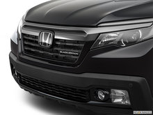 2017 Honda Ridgeline BLACK EDITION | Photo 50