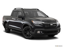 2017 Honda Ridgeline BLACK EDITION | Photo 52