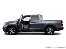 2017 Honda Ridgeline EX-L | Photo 1