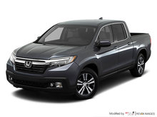 2017 Honda Ridgeline EX-L | Photo 7
