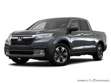 2017 Honda Ridgeline TOURING | Photo 24