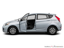 2017 Hyundai Accent 5 Doors GL | Photo 1