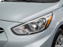 2017 Hyundai Accent 5 Doors GL | Photo 5