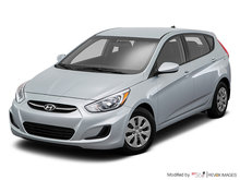 2017 Hyundai Accent 5 Doors GL | Photo 8