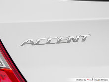 2017 Hyundai Accent 5 Doors L | Photo 31