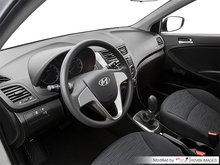 2017 Hyundai Accent 5 Doors L | Photo 33