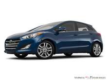 2017 Hyundai Elantra GT LIMITED | Photo 27