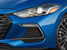 2017 Hyundai Elantra Sport TECH | Photo 12