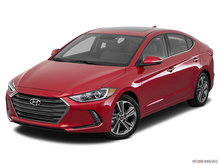 2017 Hyundai Elantra LIMITED | Photo 7