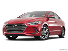 2017 Hyundai Elantra ULTIMATE | Photo 24