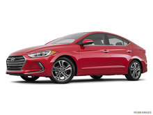 2017 Hyundai Elantra ULTIMATE | Photo 30