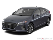 2017 Hyundai IONIQ LIMITED/TECH | Photo 8