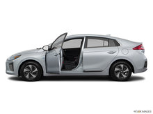 2017 Hyundai IONIQ SE | Photo 1