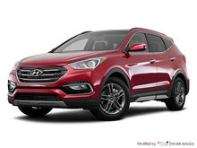 2017 Hyundai Santa Fe Sport 2.0T ULTIMATE | Photo 17