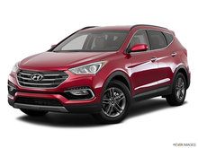 2017 Hyundai Santa Fe Sport 2.4 L | Photo 20
